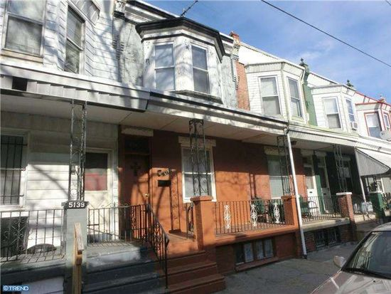 5137 Ludlow St, Philadelphia, PA 19139