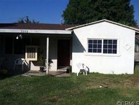 5375 Capary Rd, Riverside, CA 92509