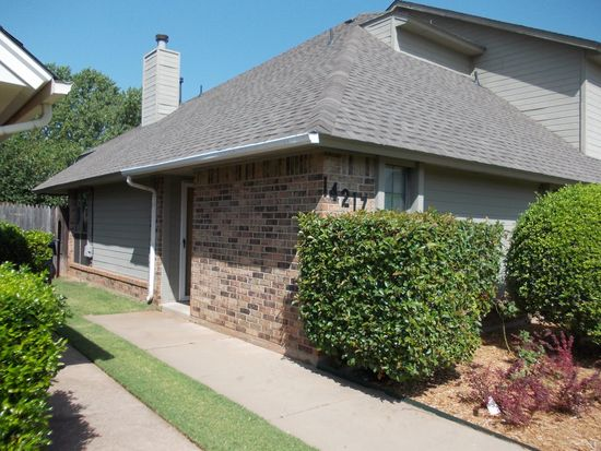 14217 Fairhill Ave, Edmond, OK 73013