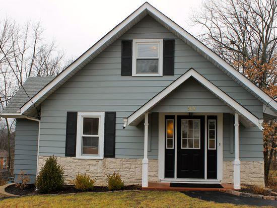609 Edna Ave, Kirkwood, MO 63122