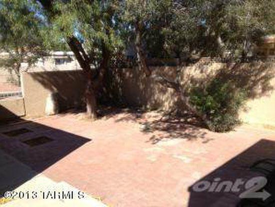 3436 N Catalina Ave, Tucson, AZ 85712