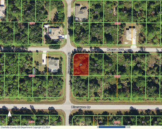1128 Commerce St, Port Charlotte, FL 33953