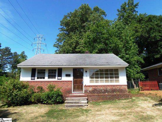 391 Crestview Dr, Spartanburg, SC 29306
