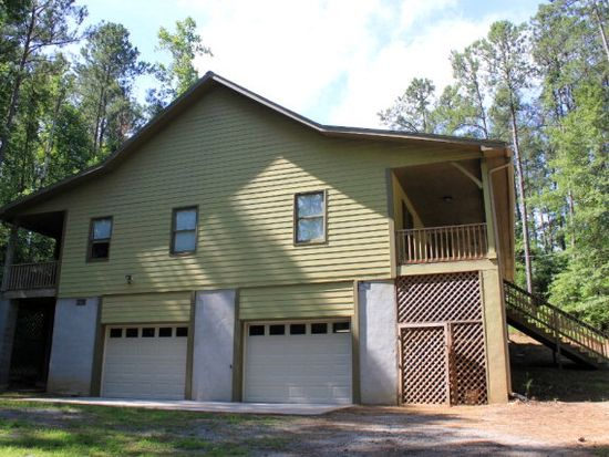 282 Covey Rd SW, Milledgeville, GA 31061