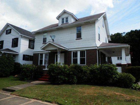 900 Riverside Ave, Johnstown, PA 15905