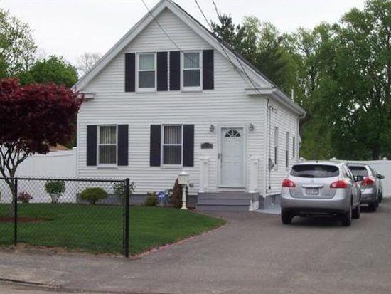 173 Washington St, Taunton, MA 02780