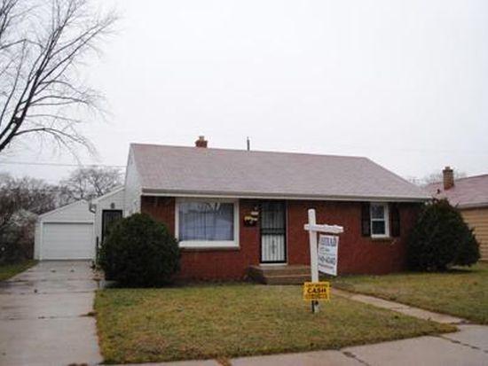 5545 N 20th St, Milwaukee, WI 53209