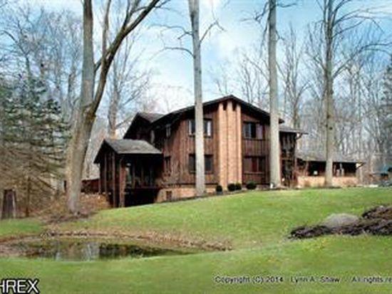 2275 N Short Hills Dr, Akron, OH 44333