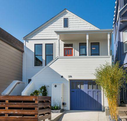 228 Ellsworth St, San Francisco, CA 94110