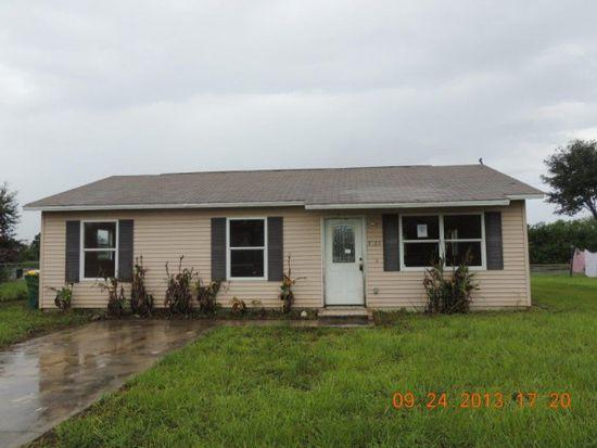 3523 Carson Lake Cir, Immokalee, FL 34142