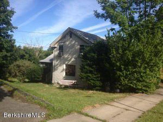 1159 North St, Pittsfield, MA 01201