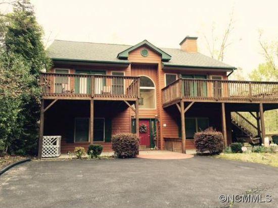 486 Grandview Dr, Lake Lure, NC 28746