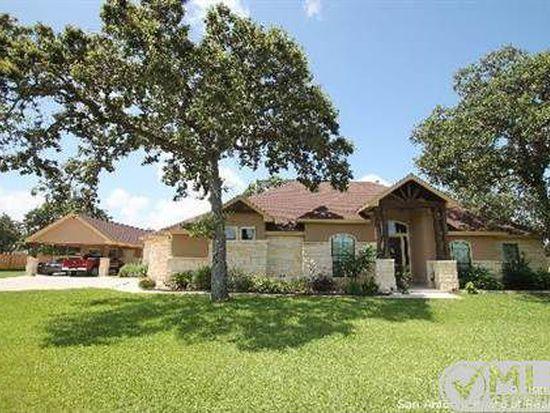 152 Vintage Ranch Cir, La Vernia, TX 78121