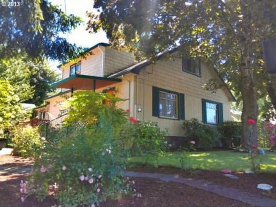11754 SE Beckman Ave, Milwaukie, OR 97222