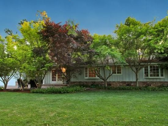 420 S Springer Rd, Los Altos, CA 94024