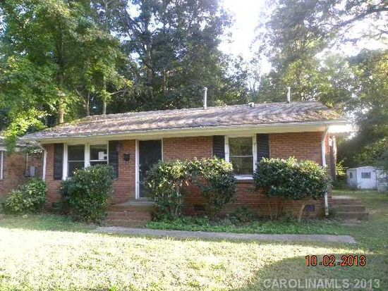 2007 Holly St, Charlotte, NC 28216