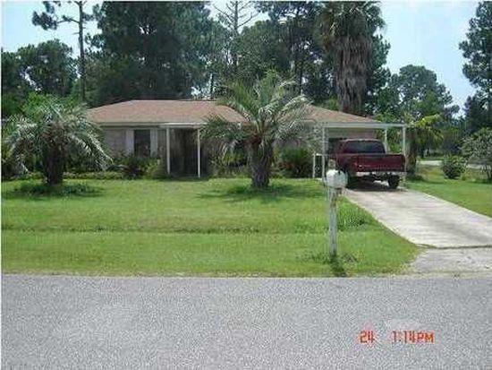 9855 Ginko Dr, Pensacola, FL 32506