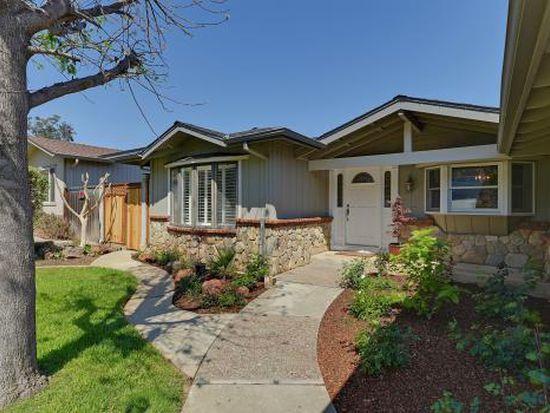 17780 Elaine Ct, Morgan Hill, CA 95037