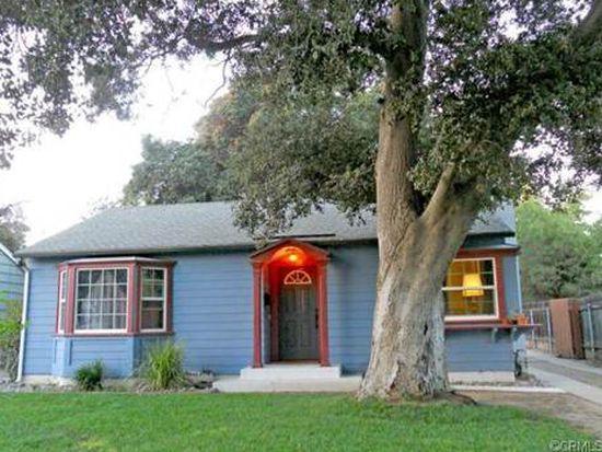 4375 Linwood Pl, Riverside, CA 92506
