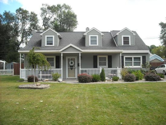 1020 Inner Dr, Schenectady, NY 12303