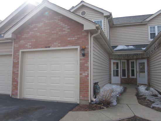 1428 Fairway Dr, Glendale Heights, IL 60139