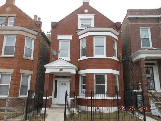 1839 S Harding Ave, Chicago, IL 60623