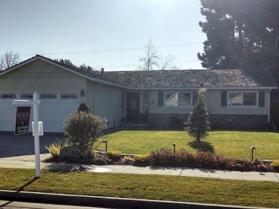 874 Kingfisher Dr, San Jose, CA 95125