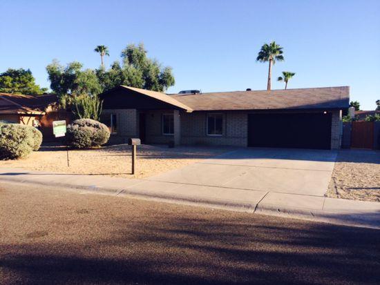 4623 E Voltaire Ave, Phoenix, AZ 85032