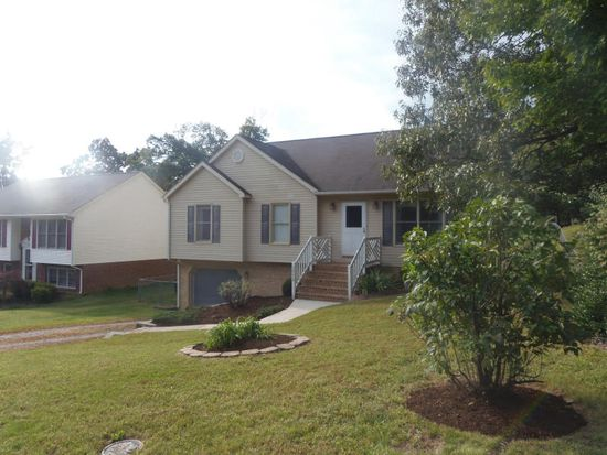 3729 View Ave, Roanoke, VA 24018