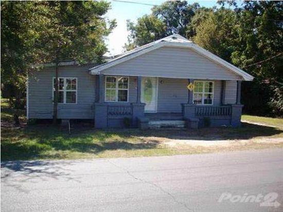 206 Carver Ave, Atmore, AL 36502
