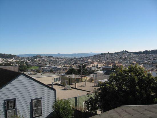 325 Howth St, San Francisco, CA 94112