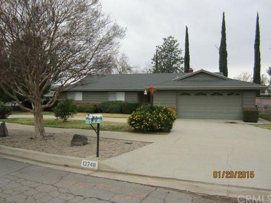 12748 Blossom Ave, Yucaipa, CA 92399