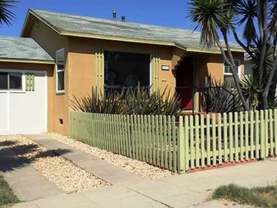 4758-4760 Bermuda Ave, San Diego, CA 92107