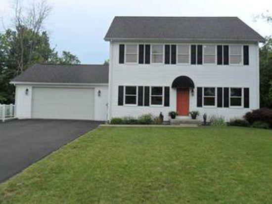153 Joe Hall Rd, Beaver Falls, PA 15010