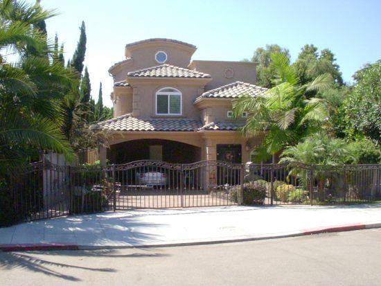 7422 Cuvier St, La Jolla, CA 92037