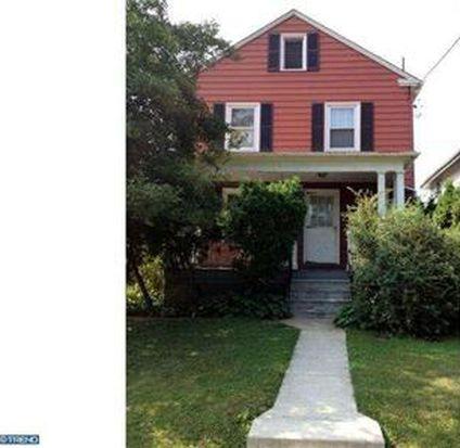 2080 Mount Carmel Ave, Glenside, PA 19038