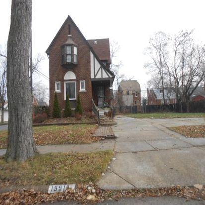 15518 Stout St, Detroit, MI 48223