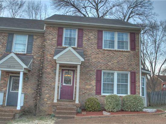 1015 Pleasant View Dr, Nashville, TN 37214
