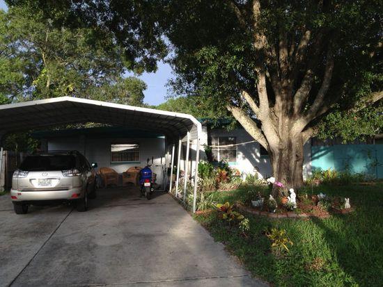 4513 N Matanzas Ave, Tampa, FL 33614
