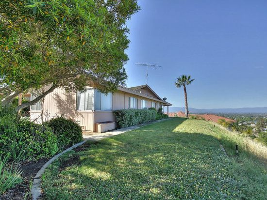 1326 Clayton Rd, San Jose, CA 95127