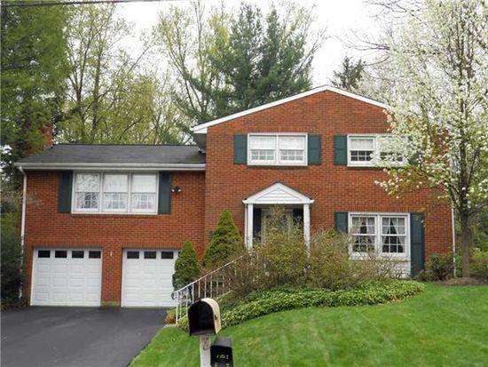 209 Falconhurst Dr N, Pittsburgh, PA 15238