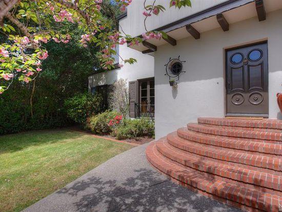 1660 Grand Ave, San Rafael, CA 94901