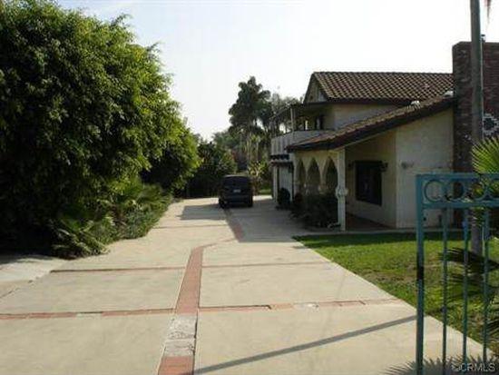 13732 Lomitas Ave, La Puente, CA 91746