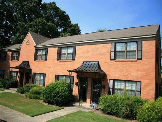 77 Roswell Ct NE, Atlanta, GA 30305