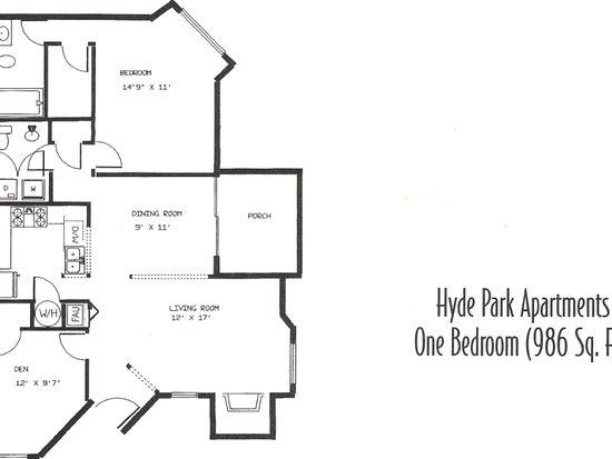 1994 Hyde Dr APT B, Greenville, NC 27858