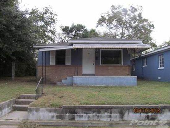 18A Stirling St, Savannah, GA 31401