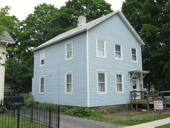 64 Beaver St, Cooperstown, NY 13326
