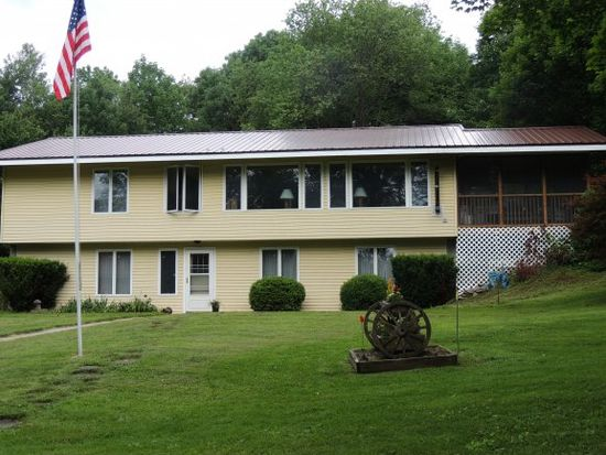 1361 State Highway 23, Morris, NY 13808