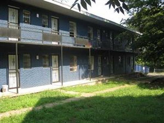 1016 Peabody Ave APT 3, Memphis, TN 38104