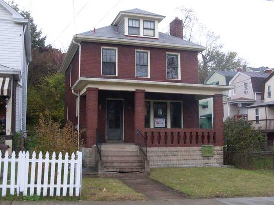 216 Rustic St, Pittsburgh, PA 15210
